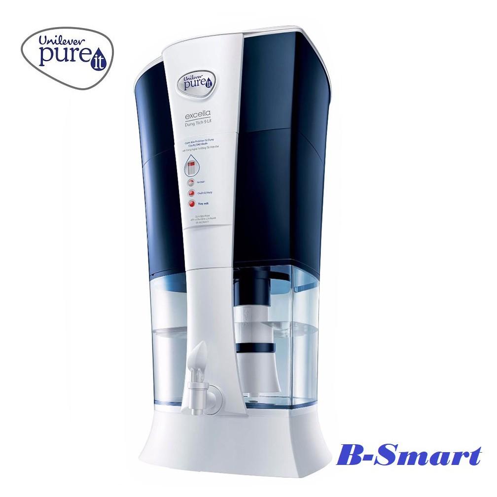 Máy lọc nước Unilever Pureit Excella 9L