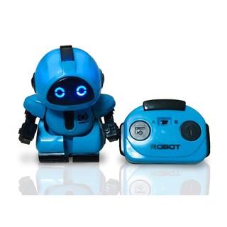 ROBOT MIU ĐIỀU KHIỂN TỪ XA