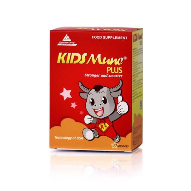Dinh dưỡng trẻ em KIDSMUNE PLUS Vinalink KIDSMUNE Vinalink Giúp trẻ khỏe mạnh hơn và thông minh hơn - 2621321 , 310006928 , 322_310006928 , 389000 , Dinh-duong-tre-em-KIDSMUNE-PLUS-Vinalink-KIDSMUNE-Vinalink-Giup-tre-khoe-manh-hon-va-thong-minh-hon-322_310006928 , shopee.vn , Dinh dưỡng trẻ em KIDSMUNE PLUS Vinalink KIDSMUNE Vinalink Giúp trẻ khỏe mạ