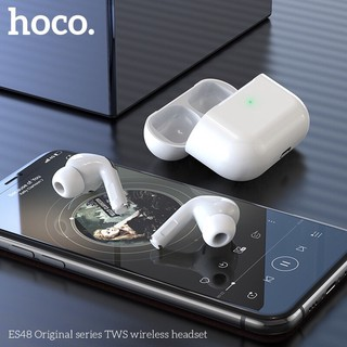 Tai nghe bluetooth Hoco Es48 định vị đổi tên chính hãng Hoco