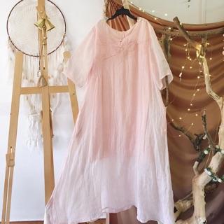 Váy mùa hạ tháng sáu
