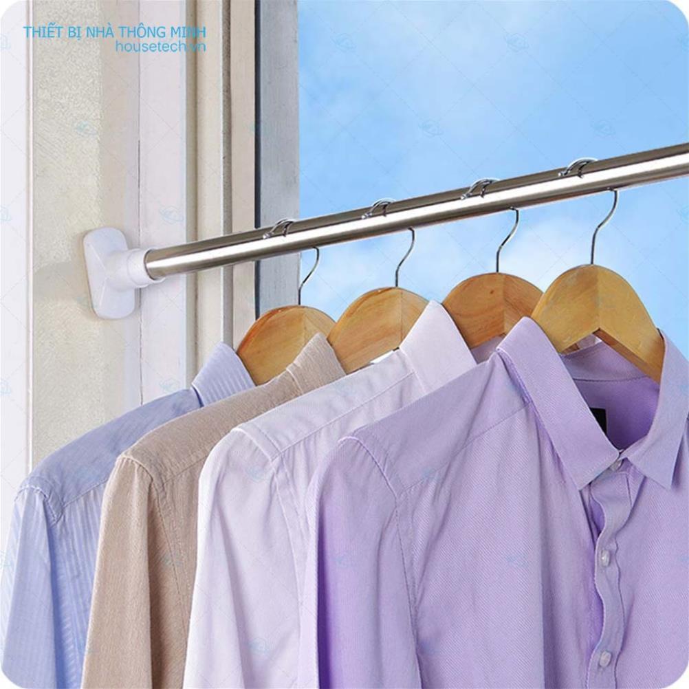 Thanh treo rèm cửa không cần khoan, Thanh treo đa năng không cần khoan tường