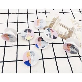 Popsocket Nhóm + Thành Viên BTS Love Yourself: Answer