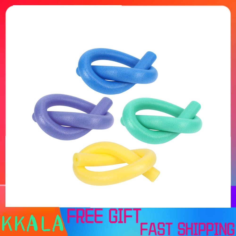 Kkala EPE Foam Stick Multi-Function Pool Water Floating Swimming Noodles Toys Games Accessory