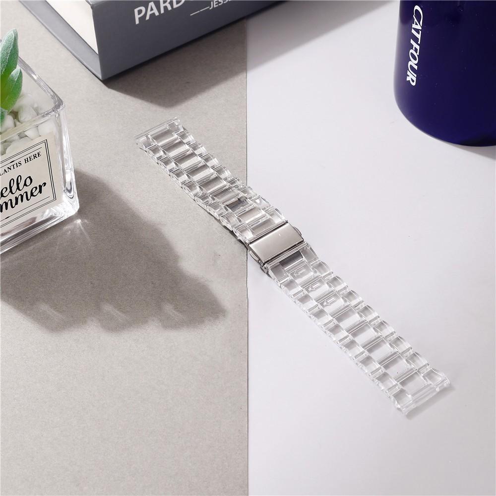 Dây Đeo Silicone 20mm Cho Đồng Hồ Thông Minh Xiaomi Huami Amazfit Bip Lite Youth Gts 2 Gtr 42mm