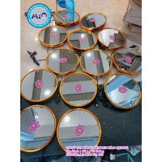 [BẢN VỚI GIÁ SỈ ] Cơ sở gia công và lắp ráp các loại đèn led hào quang đủ loại kích thước giá rẻ ở Hồ Chí Minh