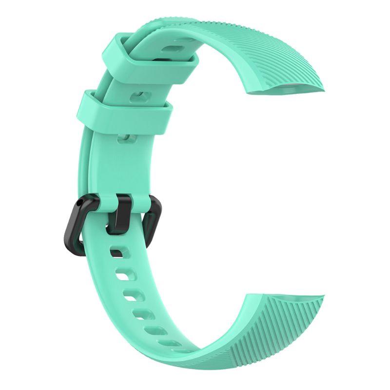 Vòng đeo tay silicon dành cho đồng hồ Huawei Honor 5