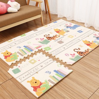 Baby Crawling Mat Stitching Playmat Puzzle Thickening XPE