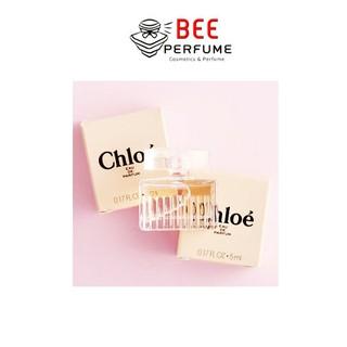 Nước Hoa Chloe Eau de Parfum mini 5ml chính hãng cho nữ [AUTH] thumbnail