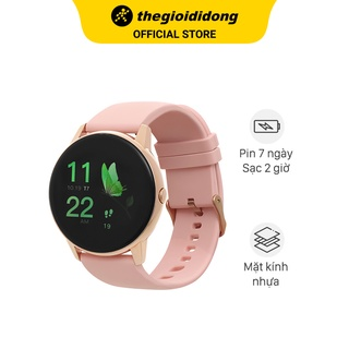 Đồng hồ thông minh BeU PT2 Hồng thumbnail