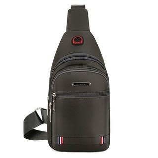Túi Đeo Chéo Nam Nữ TX3 Vải Cao Cấp Chống Ngấm Nước, Không Biến Dạng, Không Sờn Cũ