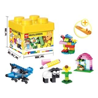 LEGO xếp hình Classic Sáng Tạo – 319 chi tiết