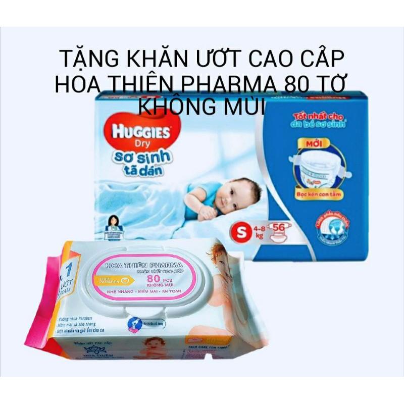 tạng-khan-uót-cao-cáp-80-to--ta-dan-huggies-s56---m76--l68--xl62--xxl56