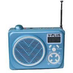 Máy trợ giảng V-Plus V10 (V-10)