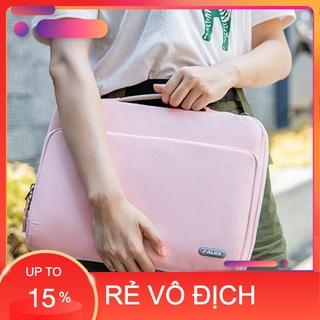 Túi xách Laptop chống sốc 13.3 inch – Kalidi – K346 (Hồng)