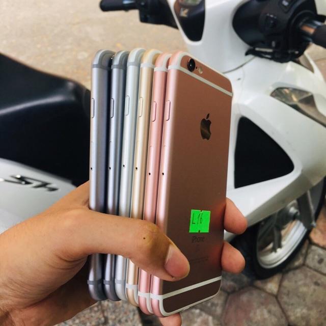 Điện thoại Iphone 6s lock 16gb