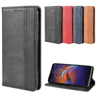 Motorola Moto Z4 Play P40 Play Power One Action Holster Case For Folio Premium With Card Slot Kickstand Magnetic Closing Flip Cover Laptop