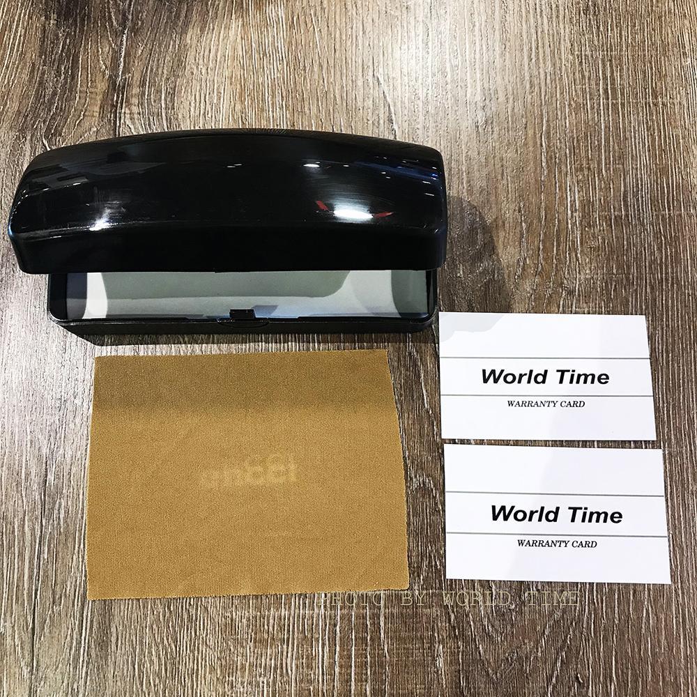 Kính mát nam cao cấp A1368 full box, thẻ bảo hành 12 tháng, tròng Polarized, chống chói, chống loá, chống...