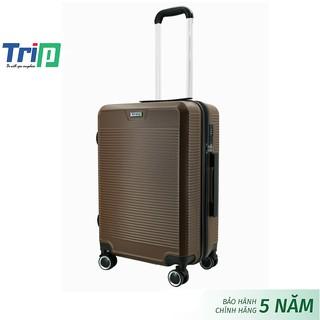Vali kéo TRIP P808 Size 22inch đựng từ 15-20kg hành lý thumbnail