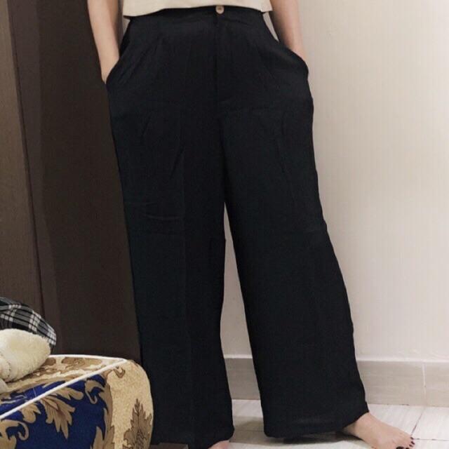 59k-THANH LÝ QUẦN ĐŨI ỐNG SUÔNG