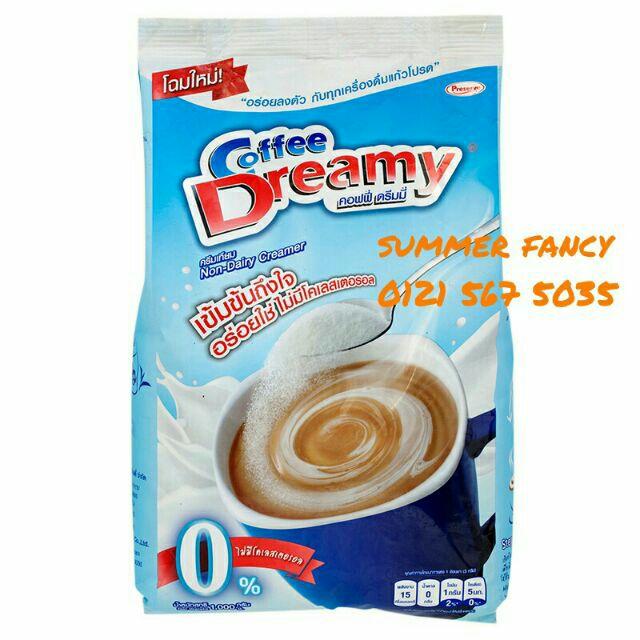 1kg Bột kem béo Coffee Dreamy 1kg - pha trà sữa, cà phê - 2984008 , 231095404 , 322_231095404 , 72900 , 1kg-Bot-kem-beo-Coffee-Dreamy-1kg-pha-tra-sua-ca-phe-322_231095404 , shopee.vn , 1kg Bột kem béo Coffee Dreamy 1kg - pha trà sữa, cà phê