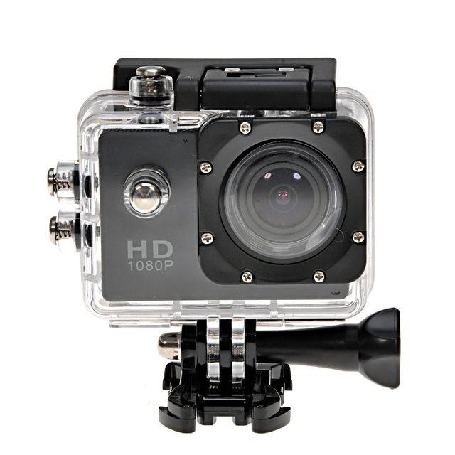 Camera Hành Trình Thể Thao Full 1080HD Camera Sport A9 - LCD 1.5