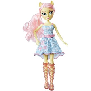 Búp bê My Little Pony Equestria Girls Fluttershy Classic Style Doll