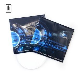 Mắt Kính Cận Loạn Lilyeyewear chống ánh sáng xanh chống tia UV400