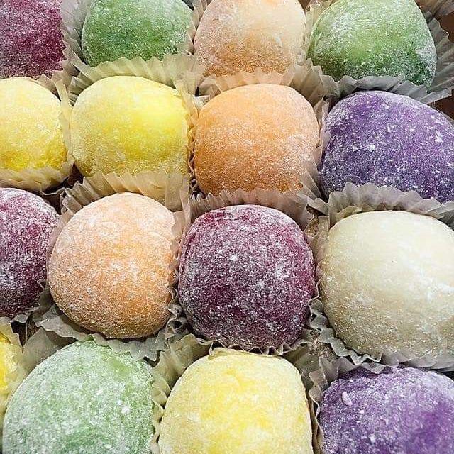 Bánh Mochi Nhật nhà làm | Shopee Việt Nam