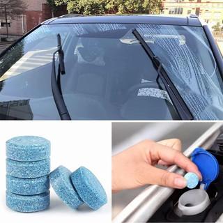 Viên sủi tẩy rửa kính oto xe hơi tiện dụng siêu sạch và đậm đặc - 1 viên 4L thumbnail