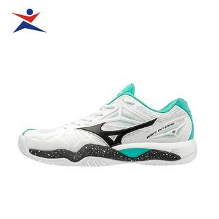 Giày tennis nam Mizuno Wave Intense Tour 5 61GA190035 hàng chính hãng thumbnail