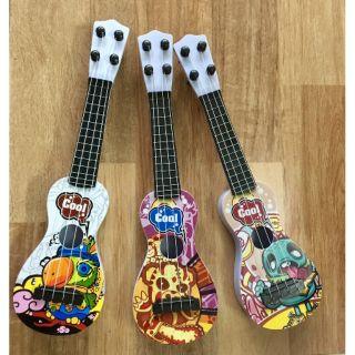 Đàn Guitar Giá Rẻ Mẫu Mới Cho Bé – Đồ Chơi Âm Nhạc