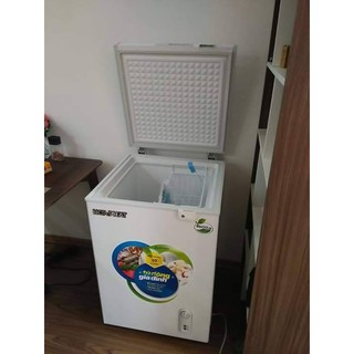 Tủ trữ đông 100 lit Hòa Phát