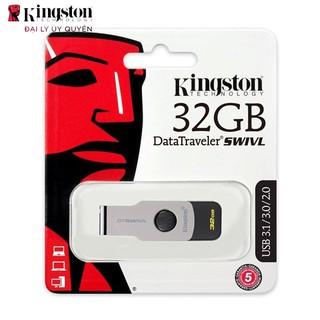 USB Kingston DT SWIVL 32Gb USB 3.0