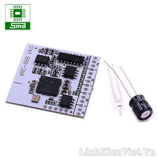 Module âm thanh Audio Bluetooth 4.0 KRC-86B