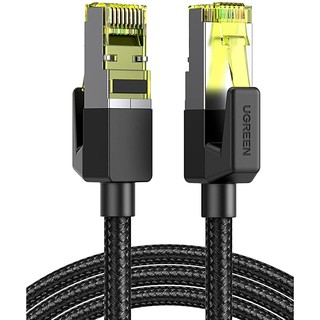Cáp mạng CAT7 OD5.5mm truyền dữ liệu giữa các máy tính chính hãng UGREEN NW150 dài 0.5-5m thumbnail