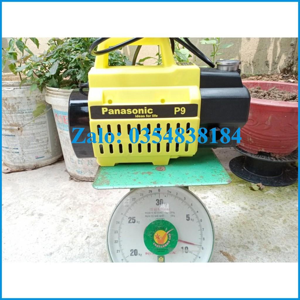 Máy rửa xe Panasonic P9 Hàng công ty tặng bình - rua xe 11