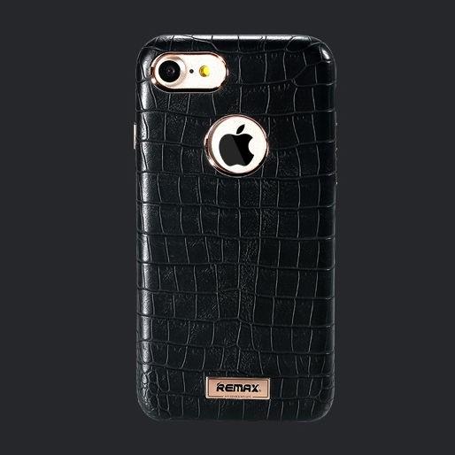 Ốp lưng iPhone 7 7s vân da cá sấu Remax