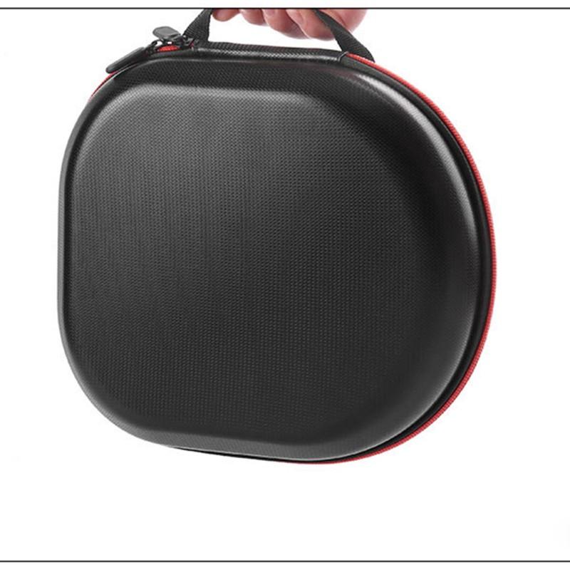 Túi Đựng Bảo Vệ Cho Tai Nghe Airpods Max Ath-msr7 Msr7se M50x