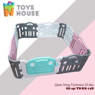 Quây bóng Toys House
