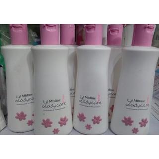 Dung dịch vệ sinh Mistine Ladycare 200ml Thái Lan thumbnail