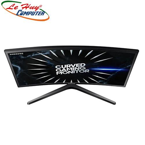 Màn hình cong Samsung LC24RG50FQEXXV 24 inch FHD 144Hz Freesync