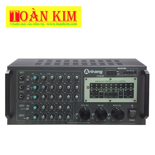 AMPLY Arirang DX-558