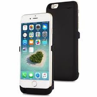 Ốp lưng kiêm pin sạc dự phòng cho iPhone 7 Plus