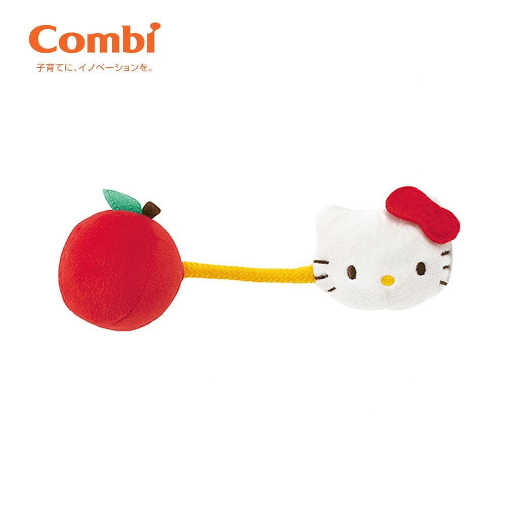 Lúc lắc táo đỏ Hello Kitty Combi