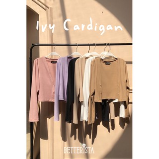 Ivy Cardigan thumbnail
