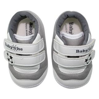 Giày tập đi bé trai BabyOne SS0815 HELLO B&B - HELLO BB