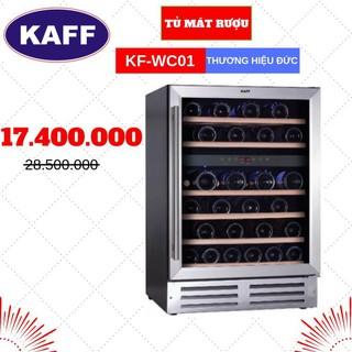 TỦ MÁT RƯỢU KF-WC01