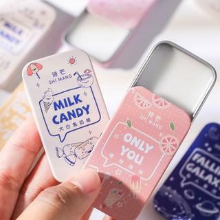 Nước Hoa Khô Hộp Thiếc Shi Mang siêu cưng lâu trôi chính hãng nội địa sỉ rẻ perfume thumbnail