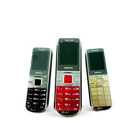 Điện thoại pin khủng OEM K60 giá rẻ